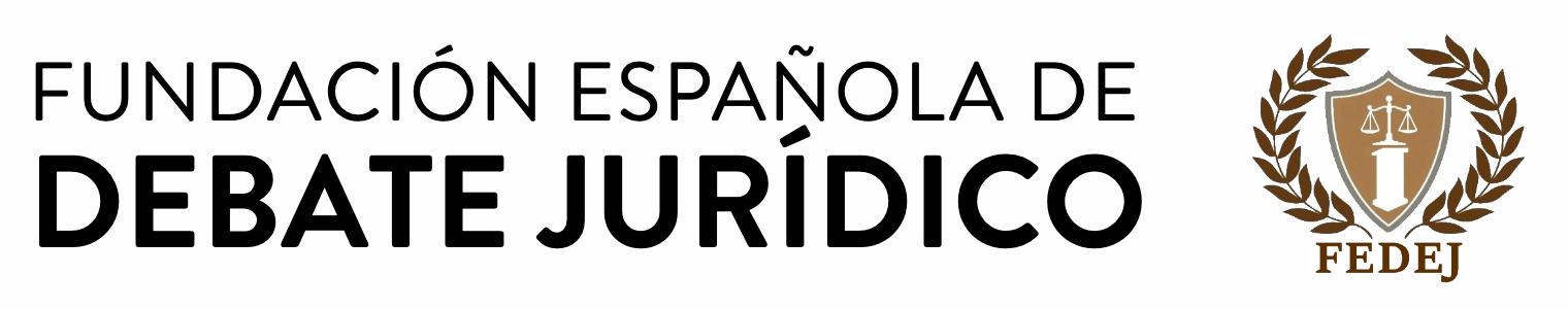 Fundación Española de Debate Jurídico